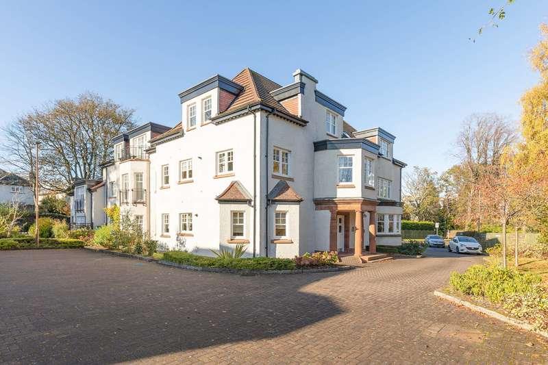 3 Bedrooms Flat for sale in Ashley Grange, Balerno, Edinburgh, EH14 7NP