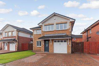 5 Bedrooms Detached House for sale in Highgrove Road, Renfrew