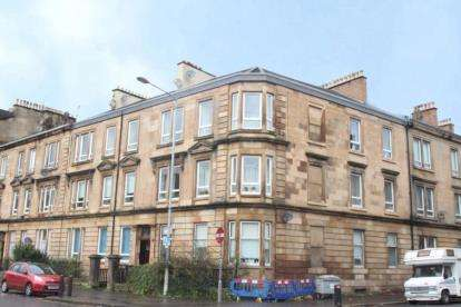 3 Bedrooms Flat for sale in Paisley Road West, Glasgow