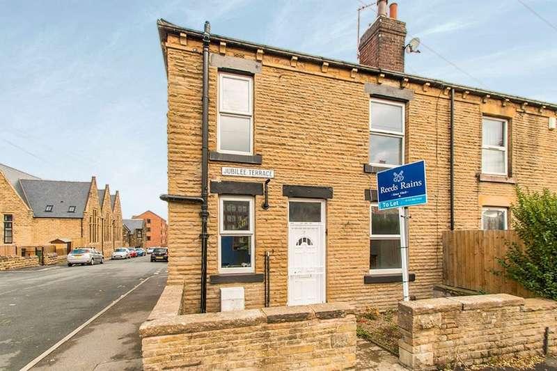 2 Bedrooms Terraced House for rent in Jubilee Terrace, Morley, Leeds, LS27