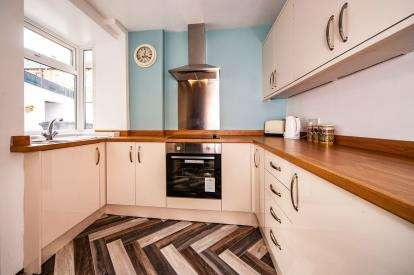 4 Bedrooms Terraced House for sale in Melville Avenue, ., Barnoldswick, Lancashire, BB18