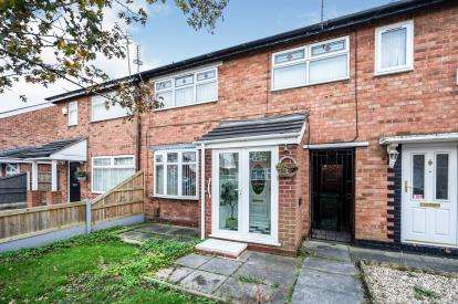 3 Bedrooms Terraced House for sale in Newhaven Road, Warrington, Cheshire, WA2