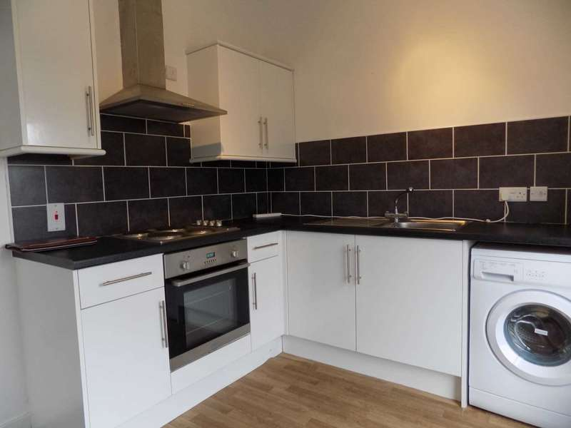 1 Bedroom Flat for rent in Flat B, Sheffield Road, Hoyland Common, S74 0DQ