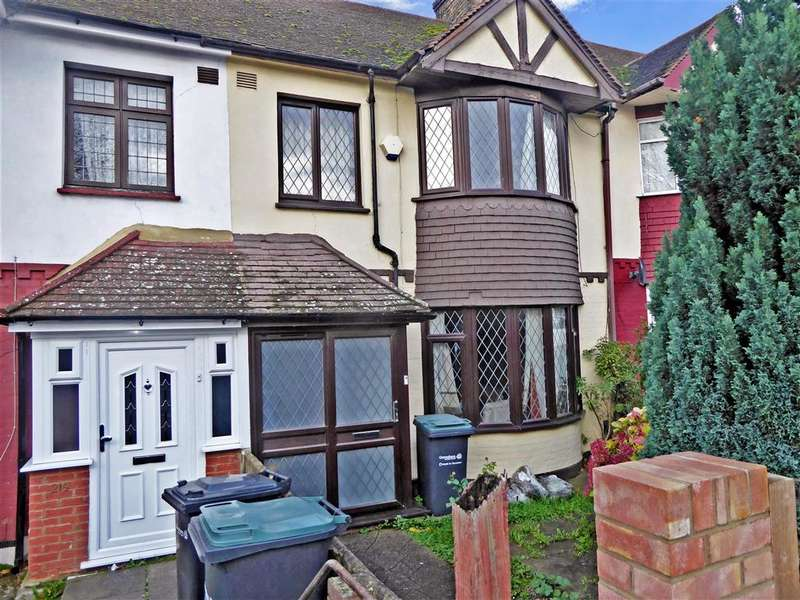 4 Bedrooms Terraced House for sale in Old Road East, , Gravesend, Kent