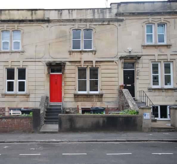 7 Bedrooms Terraced House for rent in Stanley Road