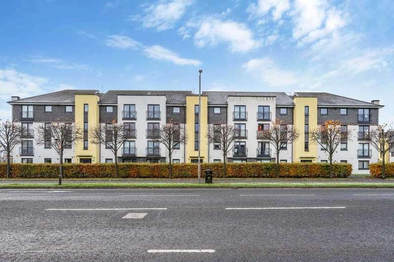 2 Bedrooms Apartment Flat for sale in Kenley Road, Renfrew