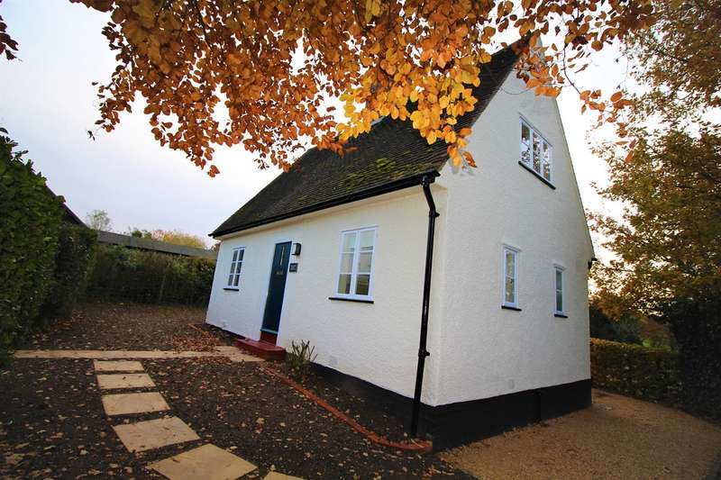 2 Bedrooms Cottage House for rent in Hill End, Hatfield, AL9