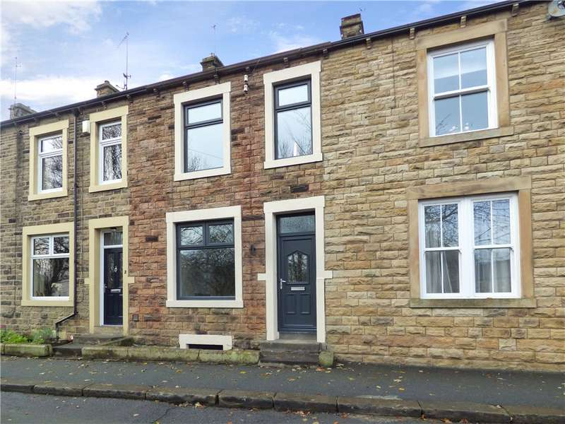 2 Bedrooms Unique Property for sale in Valley Road, Earby, Barnoldswick, Lancashire