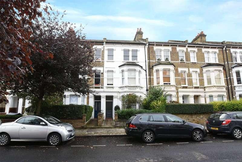 1 Bedroom Flat for sale in Saltram Crescent, Maida Vale, London, W9