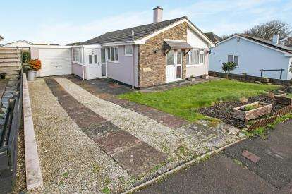 2 Bedrooms Bungalow for sale in St. Agnes, Cornwall