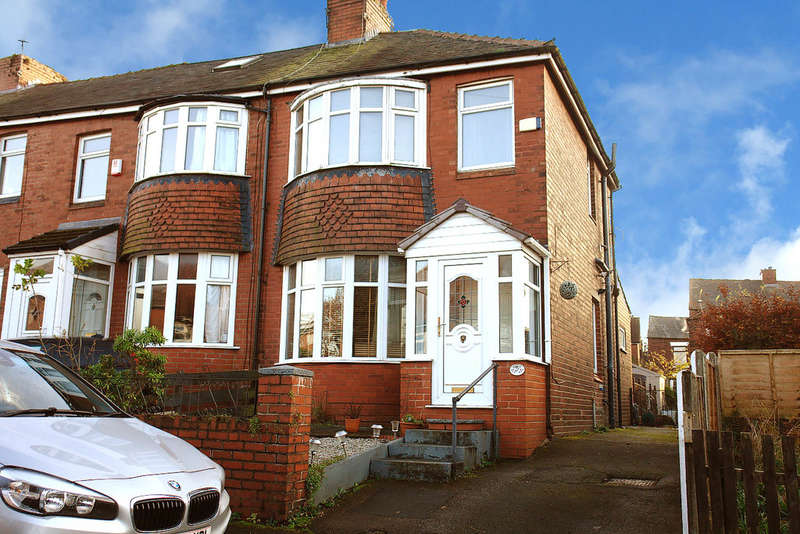 2 Bedrooms Town House for sale in Lorne Avenue, Royton