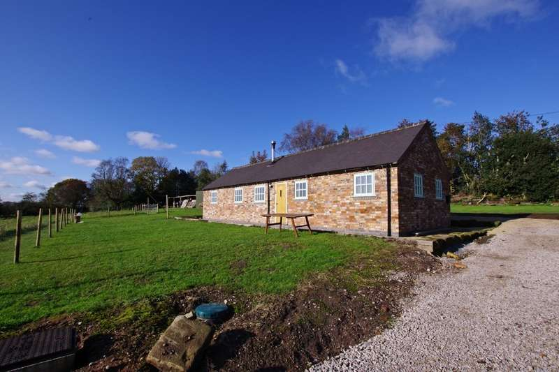 2 Bedrooms Unique Property for sale in Dale Bank Road, Freehay