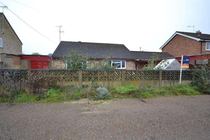 3 Bedrooms Bungalow for sale in East Fen Common, Soham