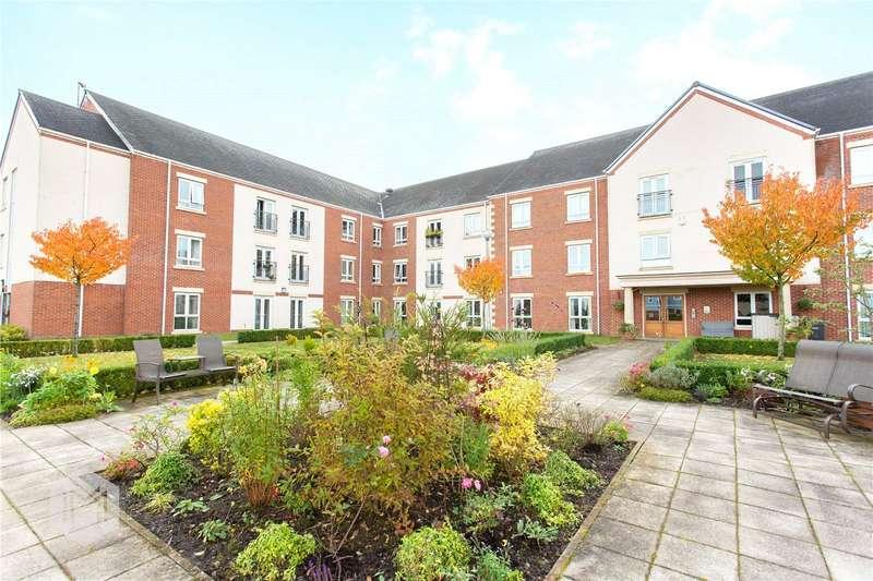 2 Bedrooms Retirement Property for sale in The Court, Oakbridge Drive, Buckshaw Village, Chorley, PR7
