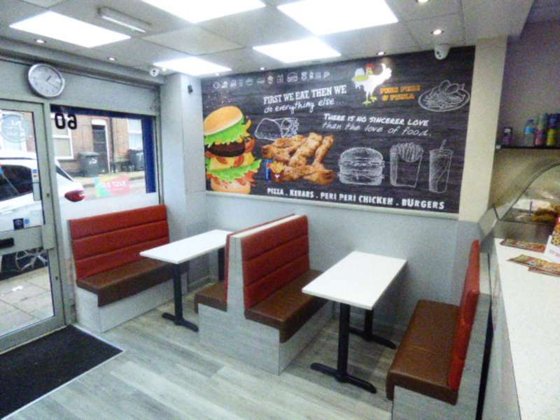 Commercial Property for rent in Ashton Road, Luton