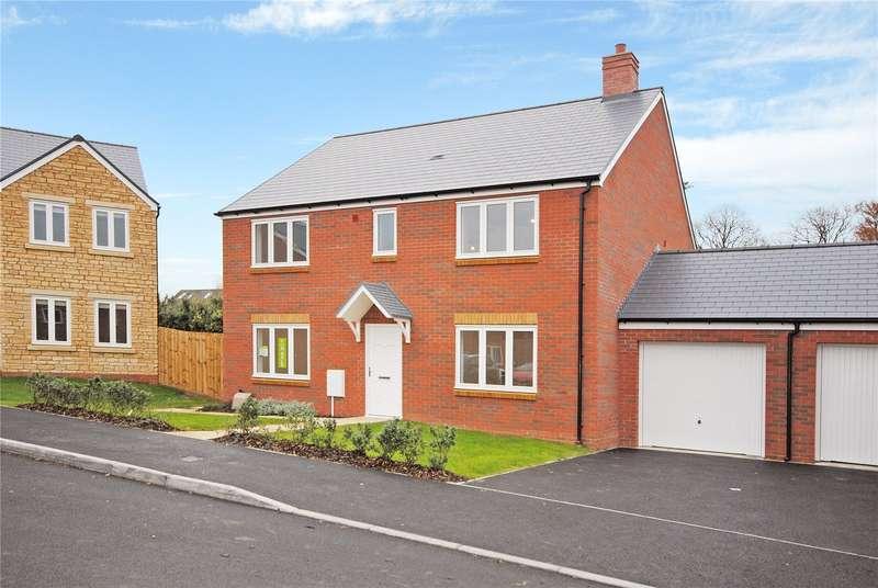 5 Bedrooms Detached House for sale in Sheeplands Lane,, Marston Road,, Sherborne, DT9