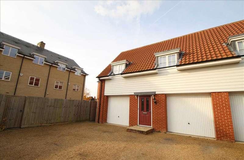 2 Bedrooms Property for rent in Willis Crescent, Ipswich