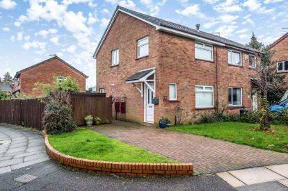 3 Bedrooms Semi Detached House for sale in Roleton Close, Netherton, Liverpool, Merseyside, L30