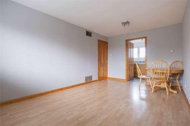 1 Bedroom Flat for sale in Lewis Road, Aberdeen