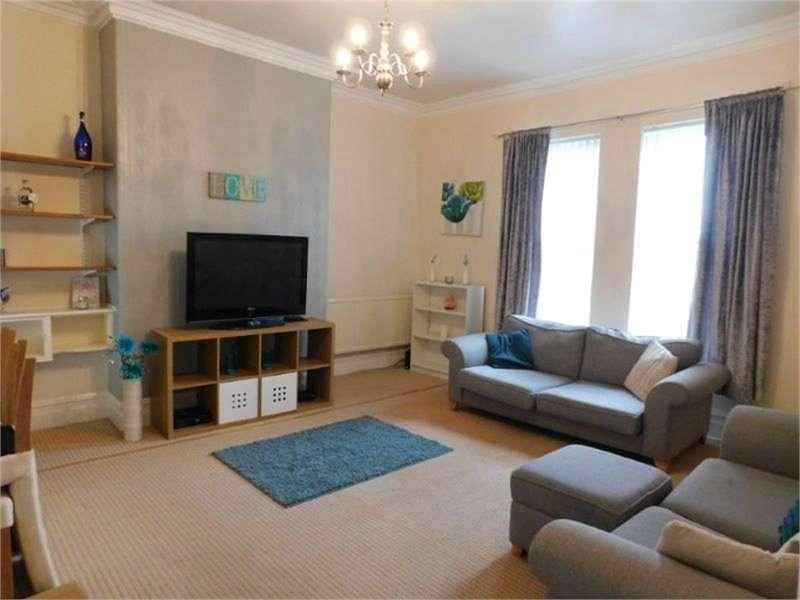 1 Bedroom Flat for rent in 50 Sandheys Avenue, LIVERPOOL, Merseyside