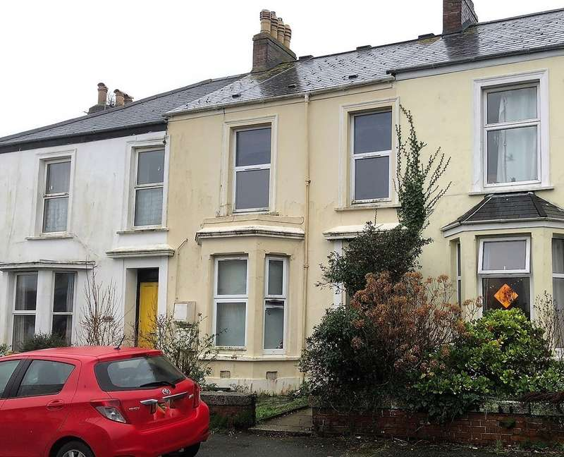 2 Bedrooms Property for rent in Falmouth TR11
