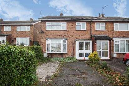 3 Bedrooms Semi Detached House for sale in Tithe Farm Road, Houghton Regis, Dunstable, Bedfordshire