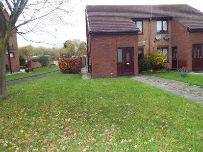 1 Bedroom Flat for sale in Eltham Walk, Widnes, Cheshire, ., WA8