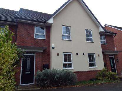 4 Bedrooms Terraced House for sale in Liverpool Road, Widnes, Chesihre, WA8