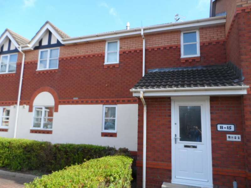 1 Bedroom Ground Flat for sale in Sutherland View, Blackpool, FY1 2RH