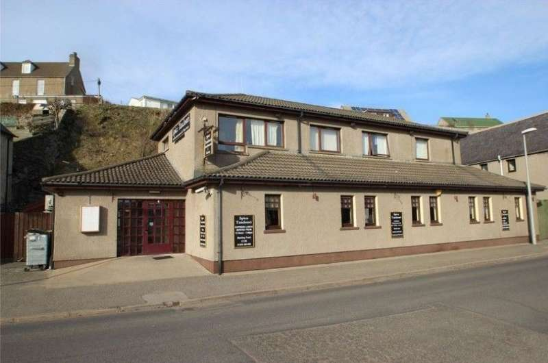 Restaurant Commercial for sale in The Spice Tandoori, 2, The Shore, Wick, Highland