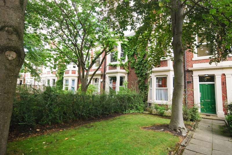 1 Bedroom Maisonette Flat for sale in St Georges Terrace, Jesmond