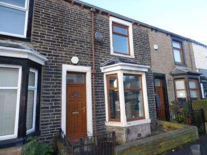 3 Bedrooms Terraced House for sale in Lyndhurst Road, Burnley, Lancashire