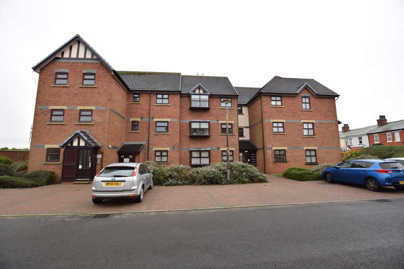 1 Bedroom Ground Flat for sale in Bispham Road, Blackpool