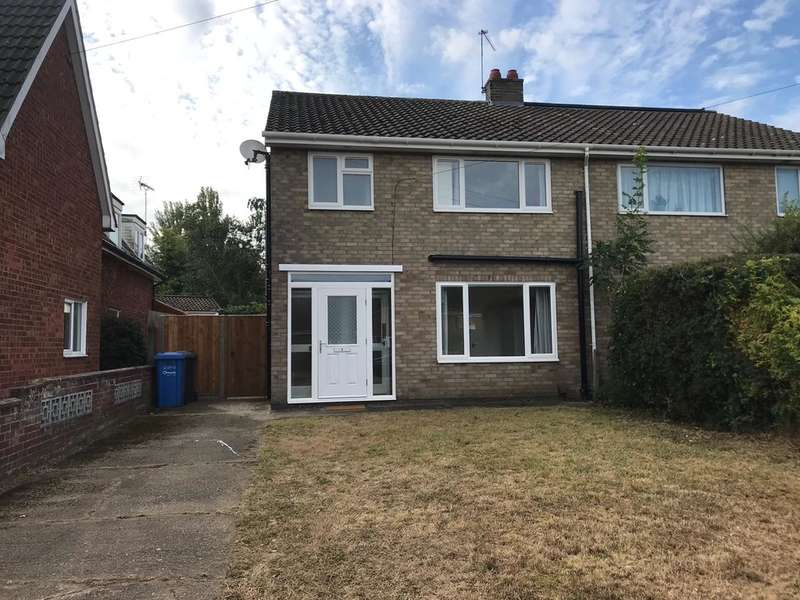 6 Bedrooms Detached House for rent in Fieldview, Norwich