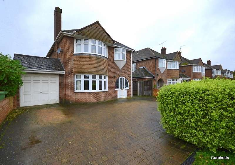 3 Bedrooms Detached House for sale in Staines Road, Laleham, Staines-Upon-Thames, TW18