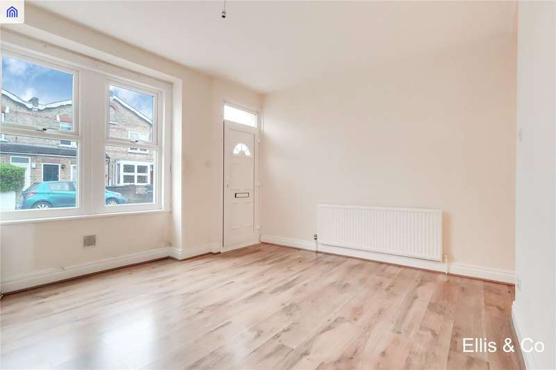 2 Bedrooms Property for sale in Eleanor Road, Bounds Green, London