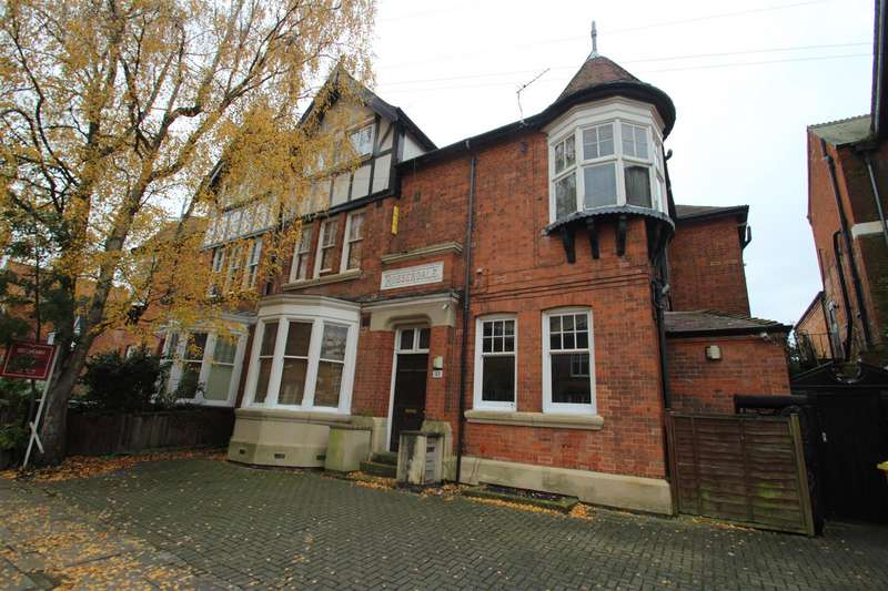 10 Bedrooms Block Of Apartments Flat for sale in Springfield Road, Stoneygate, Leicester
