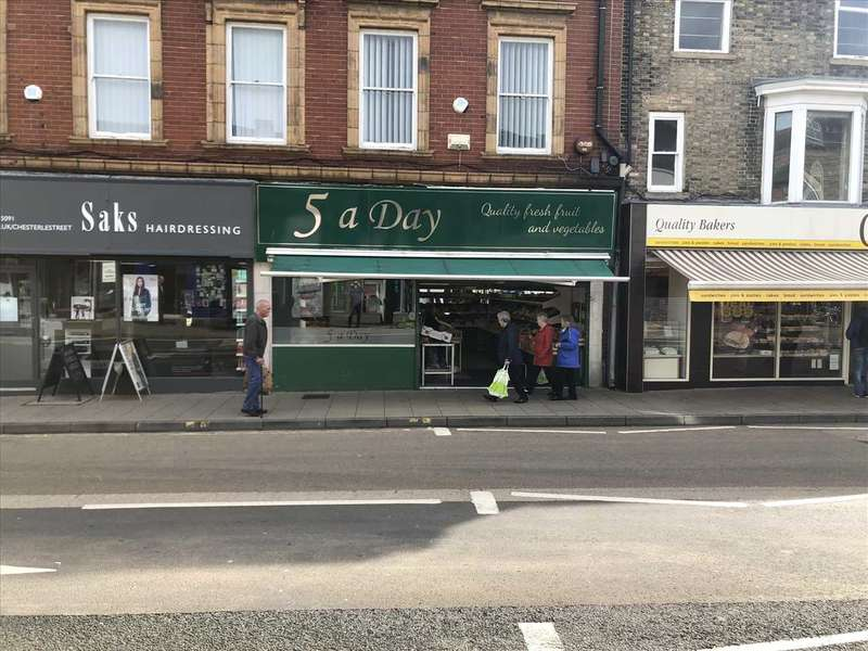 Commercial Property for rent in Front Street, Chester le Street, Chester-le-Street