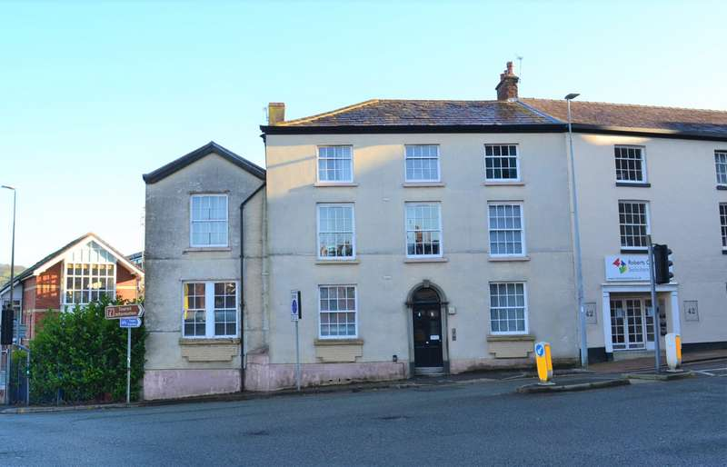 1 Bedroom Apartment Flat for sale in Jordangate, Macclesfield