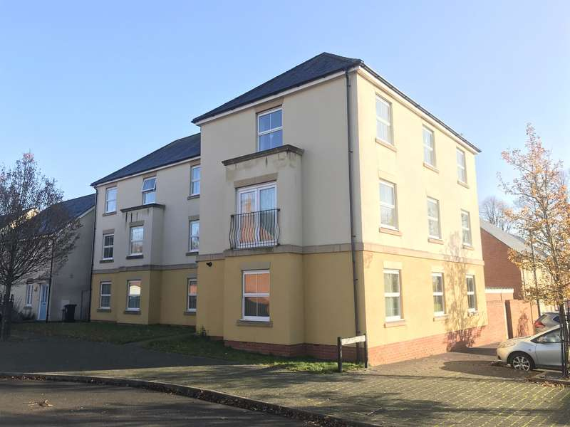2 Bedrooms Flat for sale in Hickory Lane, Almondsbury, Bristol, BS32 4FN