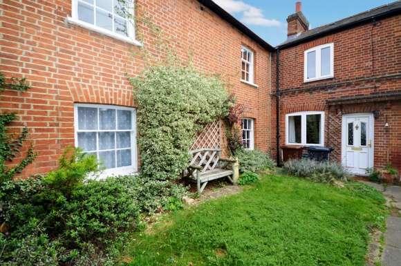 1 Bedroom Property for rent in Mimram Road , Welwyn, AL6