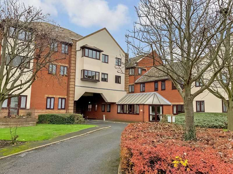 1 Bedroom Apartment Flat for sale in Albion Court, Billericay