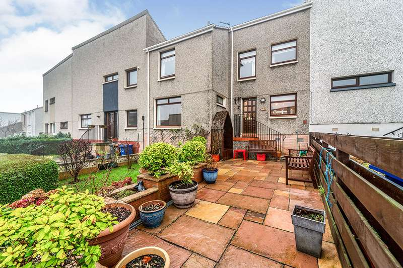 3 Bedrooms House for sale in Whitehill Grove, Dalkeith, Midlothian, EH22
