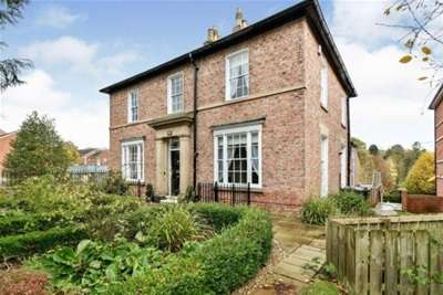 6 Bedrooms Detached House for rent in Grange Road/ West End - Darlington