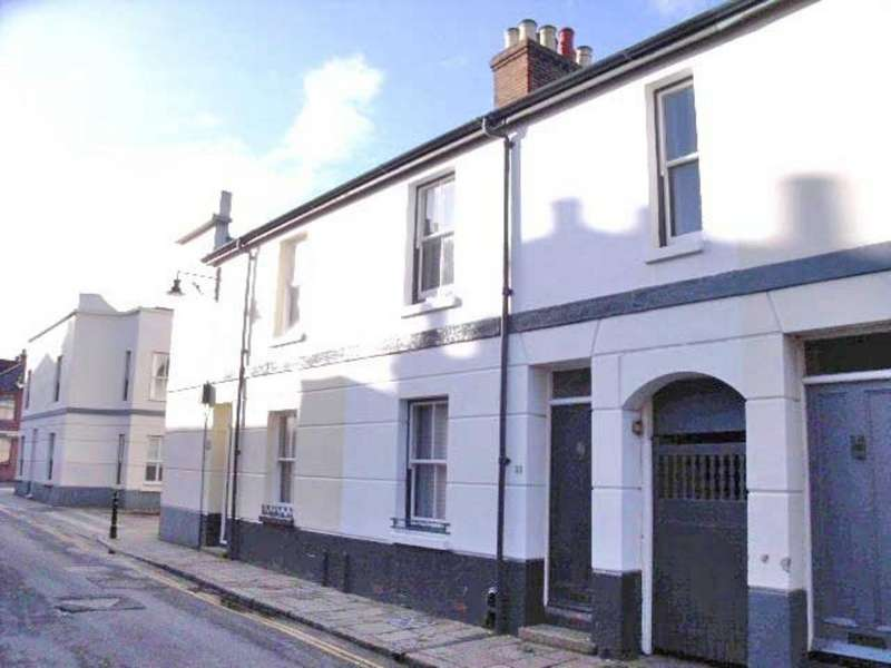 4 Bedrooms Terraced House for rent in Stour Street, Canterbury CT1