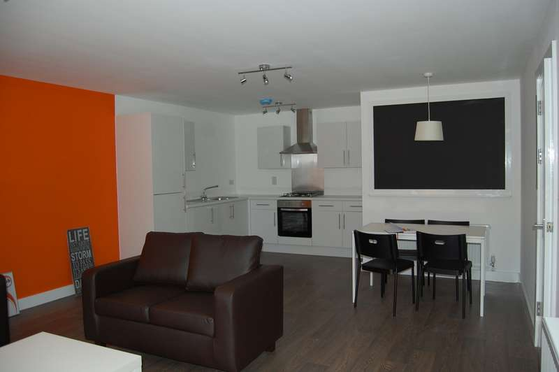 3 Bedrooms Apartment Flat for rent in High Street, Southampton SO14