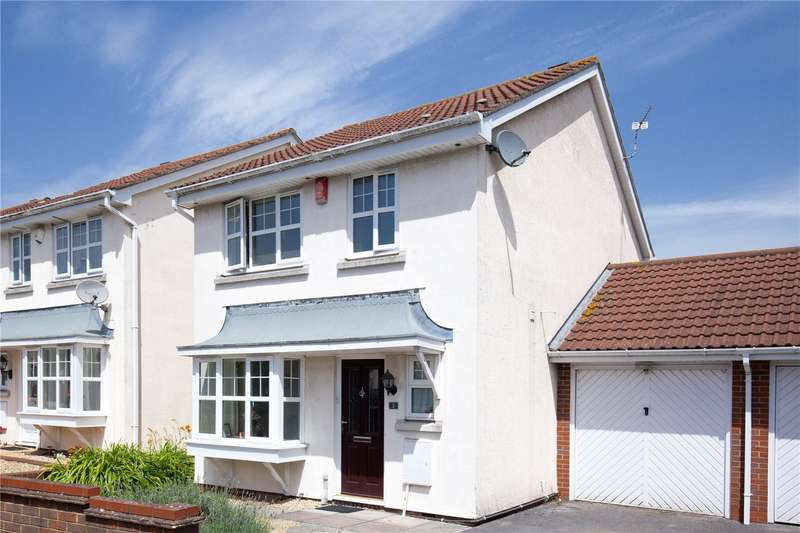 3 Bedrooms Property for sale in Brookland Road, Bristol BS6