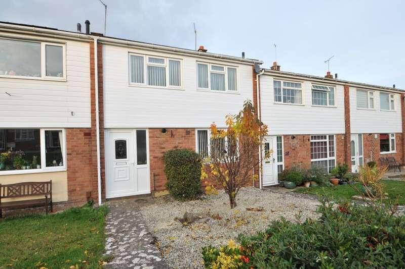 3 Bedrooms Property for sale in Walden Road, Keynsham, Bristol, BS31