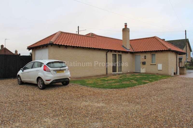 3 Bedrooms Detached House for rent in Sun Street, Isleham