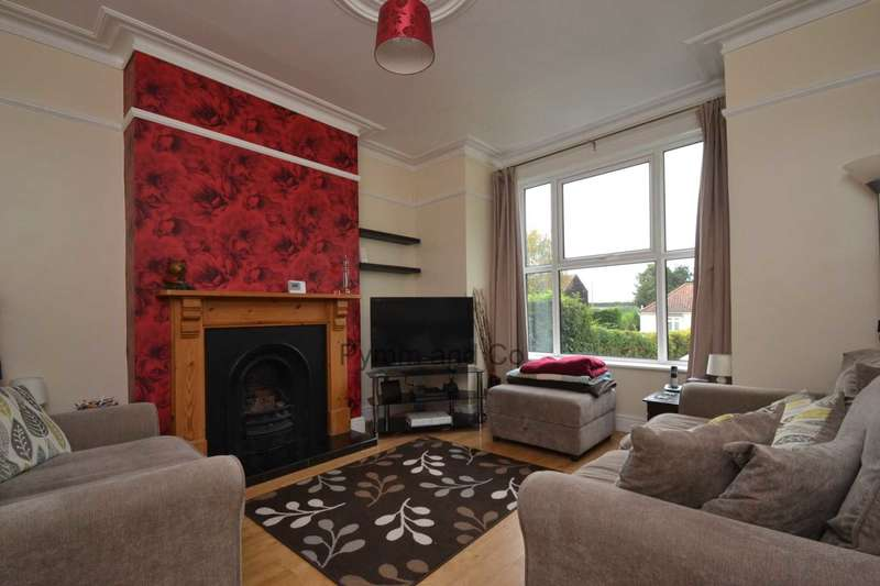 3 Bedrooms House for rent in Wroxham, Norwich